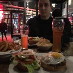 Photo of Agadir Burger