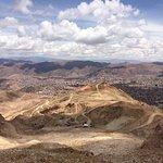 Photo of Cerro Rico