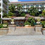 Guesthouse International Hotel Foto