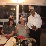 Foto de Bobby's Indian Tandoori Restaurant