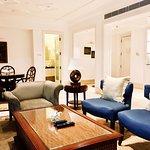 新德里克拉瑞芝飯店照片