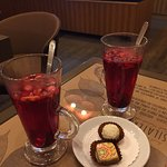 Photo of Anneli Viik Chocolates Cafe
