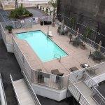 Holiday Inn Express San Diego Downtown Foto