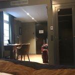 Hotel Spedition Foto