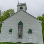 South Solon Meetinghouse