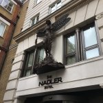 Foto van The Nadler Soho