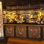 Estabulo Rodizio Bar & Grill - The Light