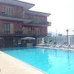 Foto di Hotel Pompei