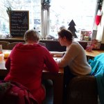 Photo of Cafe Extrablatt
