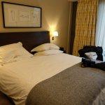 Foto Hart's Hotel