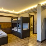 5-bed Dormitory