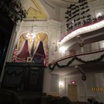Balcony - ford's Theater
