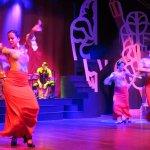 Passionate Flamenco Evening