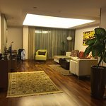 Photo of Fraser Suites Seef Bahrain
