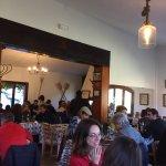 Restaurant Orient Foto