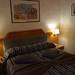 Photo de Hotel Giotto Flavia