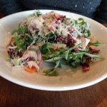 The Italian Garden Salad