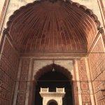 Photo de Jama Masjid