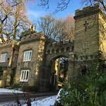 Foto di Cave Castle Hotel & Country Club