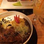 Foto van #food