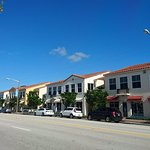 Photo of West Palm Beach Antique Row Art & Design District
