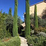 Photo de La Bastide de Moustiers