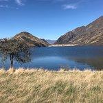 Moke Lakeの写真