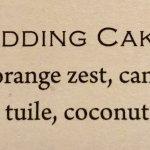 Lemon Pudding Cake dessert.