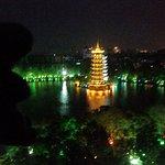 Photo de Lijiang Waterfall Hotel