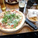 'Mara Doner' Pizza