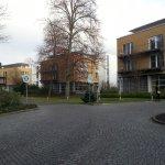Photo de Seminaris Seehotel Potsdam