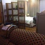 Foto de Grand Laurel Hotel