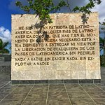 Photo of Che Guevara Mausoleum