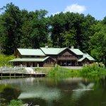 Porter Lake Ecological Center - Forest Park