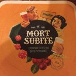 Photo of La Mort Subite