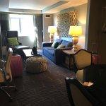 Kimpton Nine Zero Hotel Foto