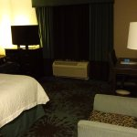 Hampton Inn by Hilton Toronto Airport Corporate Centre Photo