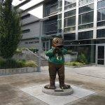 University of Oregon Foto
