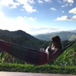 Best spot in Nica for hammock time