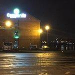 Campanile Liverpool Foto