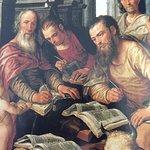 Gemäldegalerie Alte Meister Foto