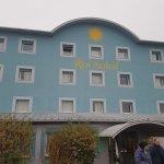 Hotel Roi Soleil Strasbourg Mundolsheim Foto
