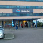 Foto de Travelodge London City Airport Hotel
