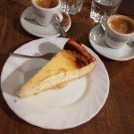 Cafe/Bar/Restaurant Großstadt
