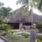 La Digue Island Lodge Foto