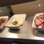 Petit déjeuner British