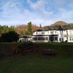 Photo de Dunkeld House Hotel