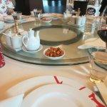 Exquisite Luncheon