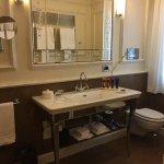 Foto de Hotel Londra Palace
