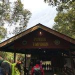 Foto de Mount Kinabalu